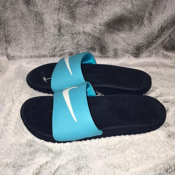 c3756b28f66c Nike women s kawa Slide